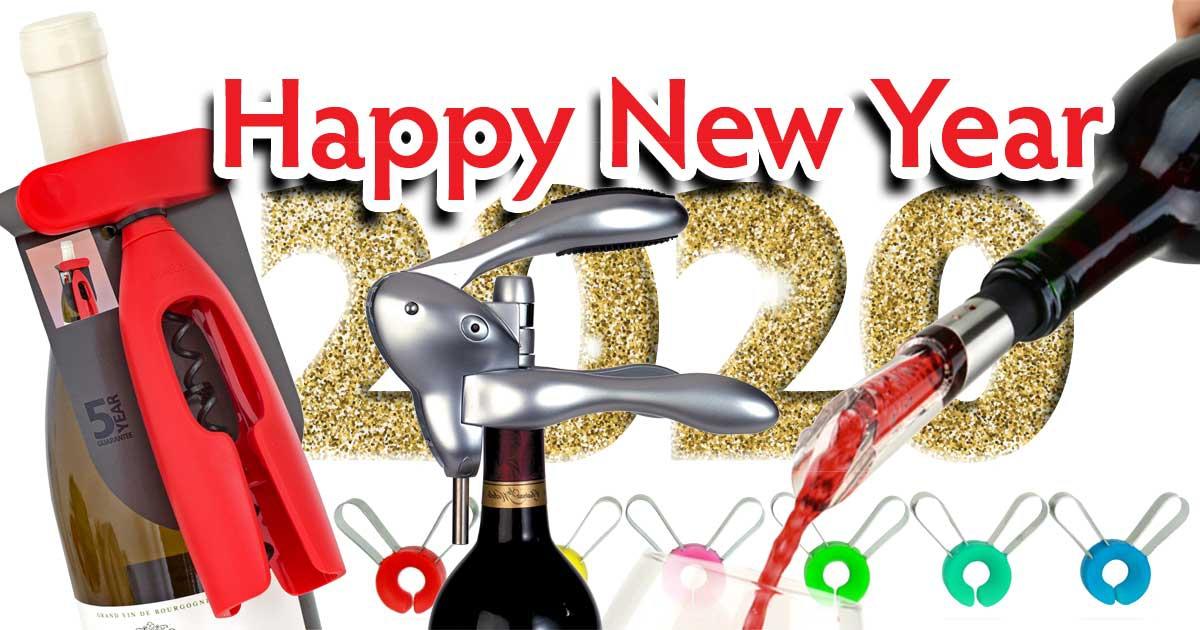סילבסטר Happy New Year