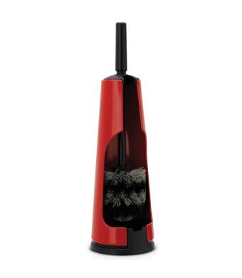 מברשת אסלה קונית אדום תשוקה Brabantia + הנחה 10% לנרשמים לניוזלטר