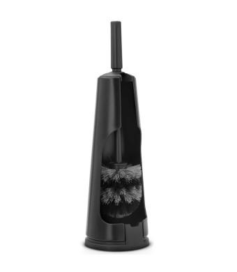 מברשת אסלה קונית שחור מט Brabantia + הנחה 10% לנרשמים לניוזלטר