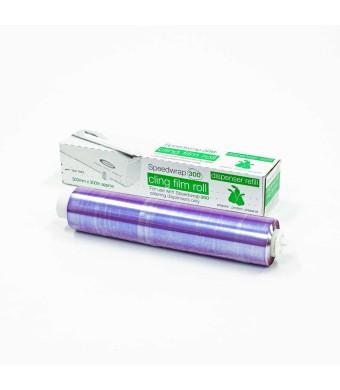 ניילון נצמד Speedwrap 300 - גליל מילוי למכשיר עטיפה ביתי+ עד 35% הנחת כמות