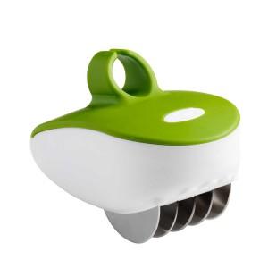 קוצץ עשבי תיבול מתגלגל - מותאם לכף ידך Chef'n, ללא BPA + הנחה 10% לנרשמים לניוזלטר