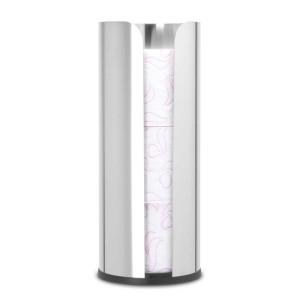 דיספנסר לגלילי נייר טואלט מבריק Brabantia - ReNew+ הנחה 10% לנרשמים לניוזלטר