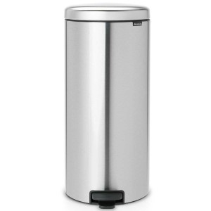 פח פדל 30 ליטר מט Brabantia - NewIcon FPP + הנחה 10% לנרשמים לניוזלטר