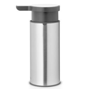 דיספנסר לסבון מט FPP  Brabantia + הנחה 10% לנרשמים לניוזלטר